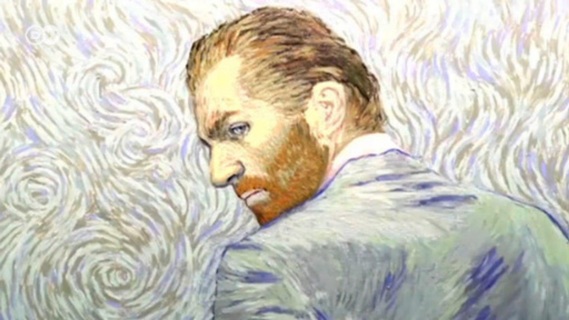 Vida De Van Gogh Vira Filme De Animação Feito Todo Com Pinturas