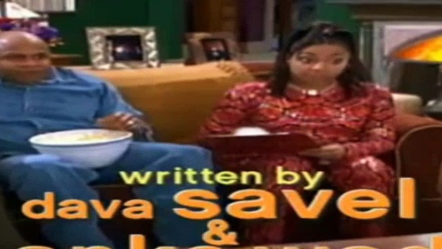 That's So Raven - Season 1 Episode 5 - A Fish Called Raven