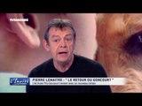 """Pierre LEMAITRE : """"Trois jours et une vie de suspens"""""""