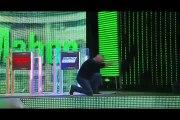 Segment Between | Vince McMahon | Shane McMahon | Stephanie McMahon