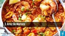 10 idées pour cuisiner des spécialités portugaises