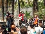 Circulatory System - Overjoyed (Live @ Primavera Sound Festival, Barcelona, 2010.05.29.)