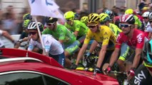 The ŠKODA green jersey minute - Stage 11 (Carcassonne / Montpellier) - Tour de France 2016