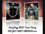 Dj Ardy Ft Tamer Hosny Ft Snoop Dogg-Si El Said