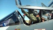 En Gironde, les futurs pilotes français et belges sont formés ensemble