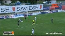 Artem Dzyuba Penalty - Basel (Sui)0-1Zenit Petersburg (Rus) 13.07.2016