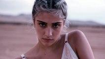 ¡ÚLTIMA HORA! María Eugenia Baptista: El debut como modelo de Lourdes María, la hija de Madonna