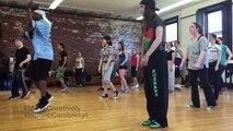 Choreography Recap! Episode 21 @BMDS with Carl Alleyne!