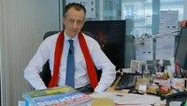 L'édito de Christophe Barbier: le scandale du coiffeur de François Hollande