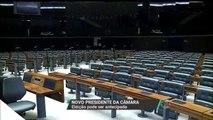 Deputados escolhem nesta semana o novo presidente da Câmara