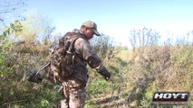 15-Yard Files: Blood-Trailing Tips for Bowhunters