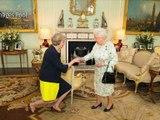 GB: Theresa May choisit Boris Johnson pour relever le défi du Brexit