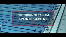 Legacy - Toronto 2015 Pan and Parapan American Games