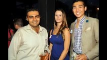 Networking | Social Mixer - CUBE Nightclub Toronto - August 29, 2013