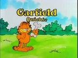 Garfield and Friends Quickie #20: My Bones, Your Bones, Bone's Bones