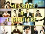Message A Caractere Informatif-Cd1