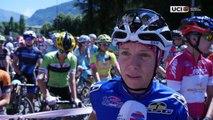 UCI Womens World Tour - Giro Rosa - Stage 5