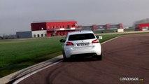 Les essais de Soheil Ayari: Peugeot 308 GTi - la version longue