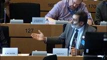 Parlamento europeo - CONT - Audizione.IT - 20-APR-2016 - Daniel Ibanez, No Lyon Turin - Replica