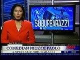 Chris Serico interviews Nick Di Paolo on RNN - 7/29/08