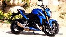 Essai Suzuki GSX-S 1000 : l'héroïne nippone