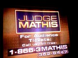 Judge Mathis 10 yr Special Part 3  Mathis Crying