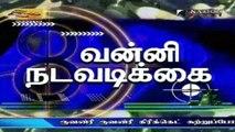 Wanni Operation (Tamil Version) 22 nd April 2009