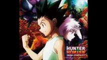 Hunter x Hunter 2011 OST 3 - 27 - You Can Be Stronger