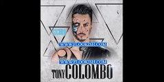 TONY COLOMBO – Ammore ammore ammore ( SICURO 2016 )
