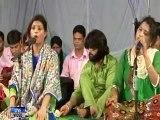 Ek rab da dar howy Nooran sisters Excellent Live performance latest punjabi songs 2016