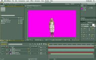 08 10  Making silhouettes in After Effects