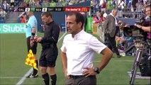 Seattle Sounders vs FC Dallas 5-0 Highlights MLS 14 July 2016