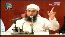 Maulana Tariq Jameel bayan- Jab Farishty Madad Ko Aye Ansoo Bhara Bayan By Maulana Tariq Jameel 2016- Latest bayan