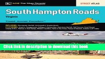 Read South Hampton Roads VA Atlas (South Hampton Roads, Virginia Street Map Book) ebook textbooks