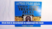 Read United States Treasure Atlas, Vol. 3: Connecticut, Delaware, Florida, Georgia, Hawaii, Idaho,