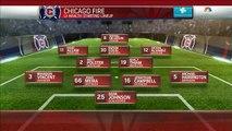 Chicago Fire vs Sporting Kansas City MLS 14 July 2016 - Highlights