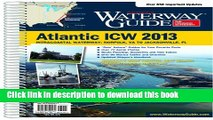 Read Dozier s Waterway Guide Atlantic ICW 2013 (Waterway Guide. Intracoastal Waterway Edition)