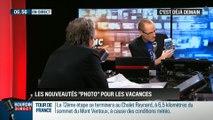"""La chronique d'Anthony Morel: Les nouveautés """"photos"""" pour les vacances - 14/07"""