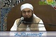 Maulana Tariq Jameel bayan- Satoon Aasman Kay Farishtay Do Dafa Roye by Maulana Tariq Jameel-Latest bayans