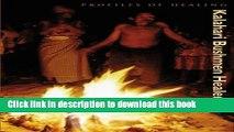 Download Kalahari Bushmen Healers (Profiles in Healing series)  PDF Online