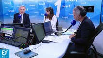 "Jean-Marc Ayrault : ""Que va devenir l'Europe ?"""