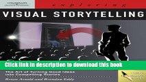 Download Exploring Visual Storytelling (Design Concepts) E-Book Download