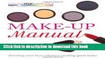PDF Download Colour Me Beautiful Make-Up Manual  Pat Henshaw Audrey