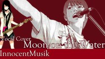 Beck Mongolian Chop Squad: Moon on the Water (Vocal Cover) | InnocentMusik