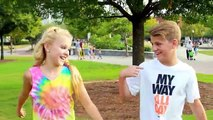 Mattyb Raps Right NOW I'm Missing you ( Official Video )