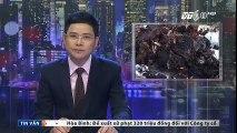 Hà Tĩnh: Tiếp tục phát hiện Formosa đổ rác thải sai quy định