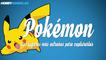 Lugares más raros en los que encontrar Pokémon- topvideos