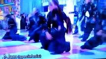 ケント・モリ24時間テレビMichael Jackson dance special medley