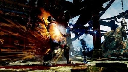 Trailer de Killer Instinct Definitive Edition