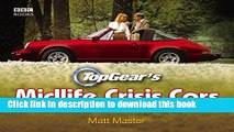 Download Top Gear s Midlife Crisis Cars Free Books